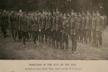 Royal Visit 1918