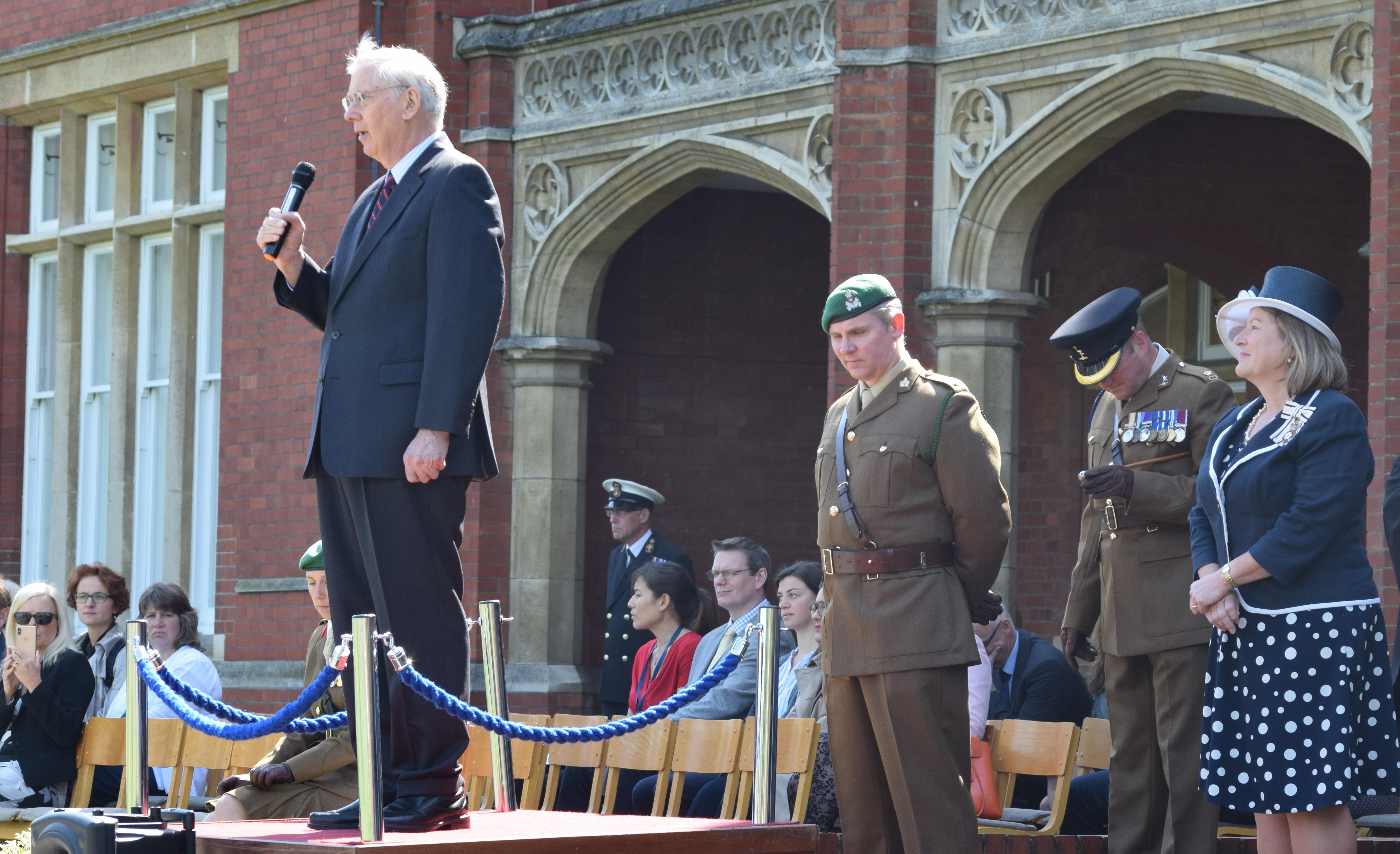 Royal Visit 4