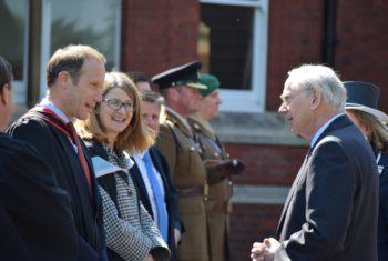 Royal Visit 9