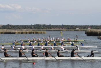 Rowing 4
