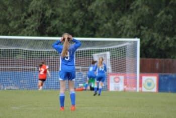 Girls Football 1