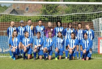 Girls Football 4